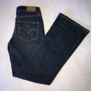 Levi's San Francisco Jeans